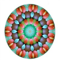 Online Fun – Make Your Own Kaleidoscope