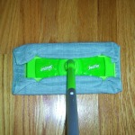 Five Ways to Make Homemade Swiffer Covers