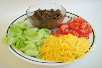taco meat new