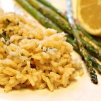 3 Ways to Jazz Up Plain Rice