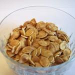 Let's Toast Pumpkin Seeds
