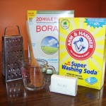 Homemade Laundry Soap: What You Need to Know – Plus 2 Recipes