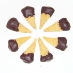 Chocolate Peanut Butter Bugles Recipe