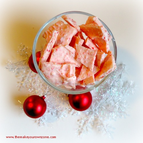 Quick and Easy Peppermint Bark Recipe