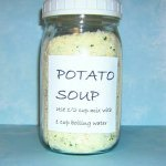 Potato Soup Mix
