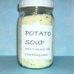 Potato Soup Mix