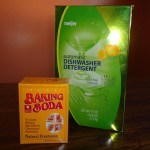 Homemade Dishwashing Detergent – 2 New Ideas