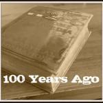 100 Years Ago – Making Homemade Laundry Soap