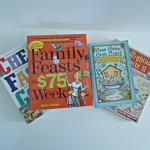 Favorite Frugal Cookbooks