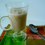 Thrifty Homemade Frappuccinos