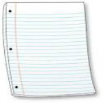Print Your Own Filler Paper and Graph Paper