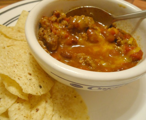 How to use pantry spices to season chili