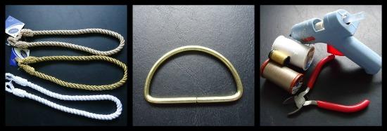 Gjod's Knot Cord of Three Strands