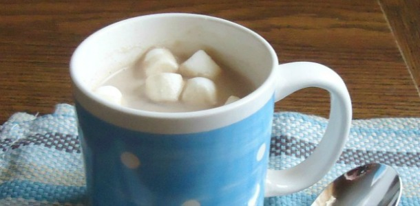 Homemade Hot Chocolate Mix: Updating My Old Recipe