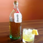 Make your own Amaretto