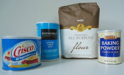 bisquick ingredients