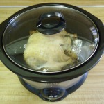 Make Your Own Rotisserie Chicken (In the Crockpot!)