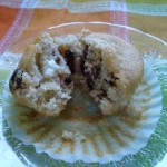 Homemade Muffin