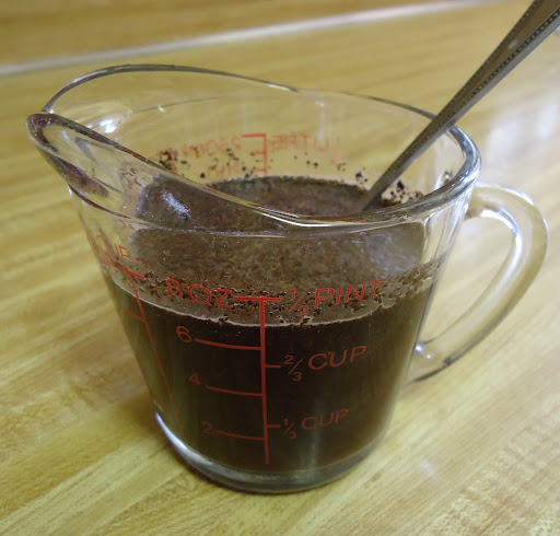 How To Make Cold Brew Coffee Concentrate - The Make Your Own Zone