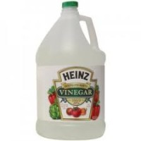 vinegar as dishwasher rinse aid
