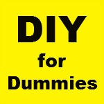 10 DIY Recipes For Dummies (4th Edition) – Just 2 Ingredients!