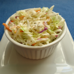 Make Your Own KFC Cole Slaw