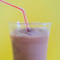 Make Your Own Wendy's Frosty – The Lazy Way!