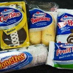 hostess snacks 150
