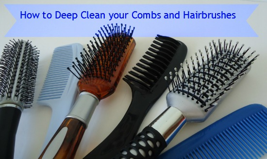 combs and brushes