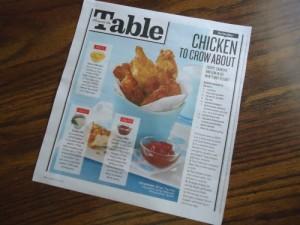 chicken nugget recipe