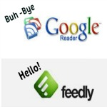 Need to Replace Google Reader?  Try Feedly!