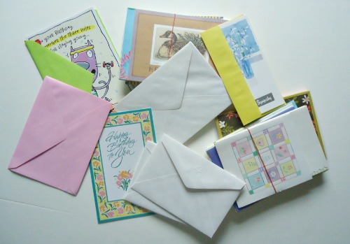 Make your own greeting card envelope how to make a greeting card envelope bookmarktalkfo Images