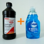 homemade stain remover recipe