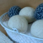 Reduce Static Cling With DIY Dryer Balls
