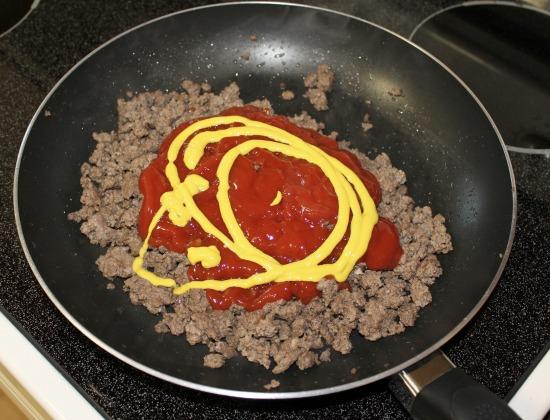 Homemade BBQ recipe