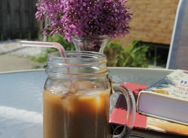 Homemade French Vanilla Cappuccino Mix