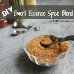 Make Your Own Emeril Essence Spice Blend