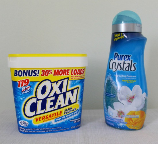 Additional ingredients for homemade laundry soap