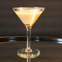 Kahlua sombrero cocktail