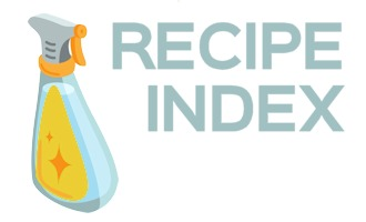 Recipe Index 2