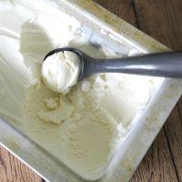 2 Ingredient Ice Cream? No Thank You.