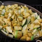 Vegetable Seasoning Spice Blend