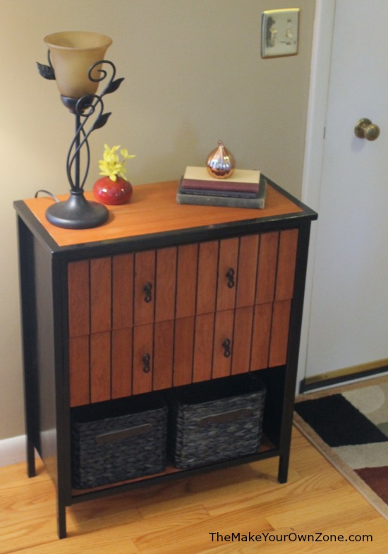 Ikea Rast Dresser Hack - The Make Your Own Zone