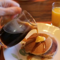 Homemade Pancake Syrup: Still Not Right
