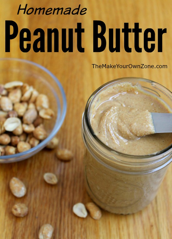 Best Natural Peanut Butter That Tastes Good