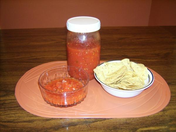 salsa finished 2