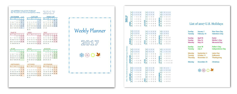 planner collage 6