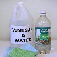 7 Things Not To Clean With Vinegar
