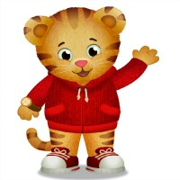 Wisdom From Daniel Tiger:  Make Your Own!