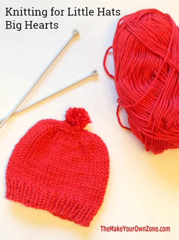 How to knit for charity - 10 organizations for donating knit or crochet items